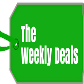 The Weekly Deals icon