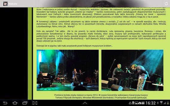 Janusz Radek screenshot 8