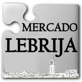 MERCADO LEBRIJA icon