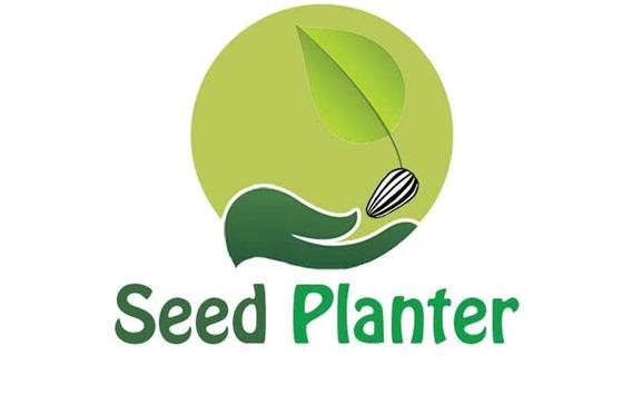 Seed Planter poster