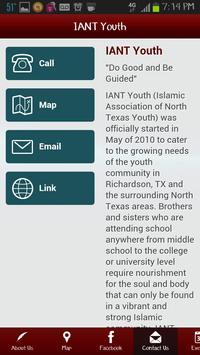 IANT Youth poster IANT Youth apk screenshot ...