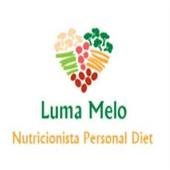 Luma Melo Nutricionista icon