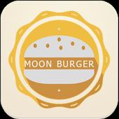 Moon Burger Sandwicherie icon