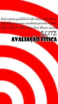 Elite Avaliação Física poster