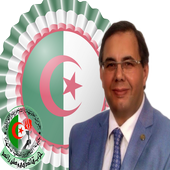 Djamel Bouras icon