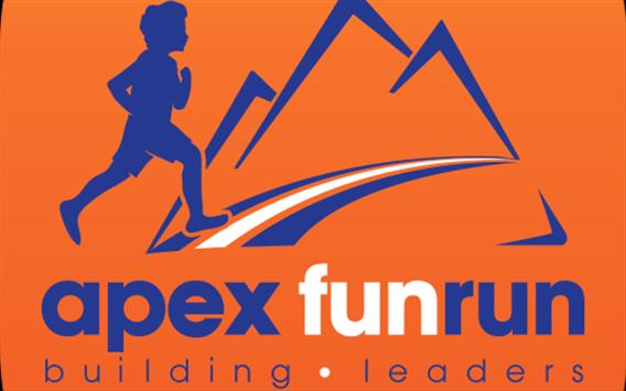 Apex Fun Run apk screenshot