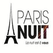 Groupe Paris-Nuit icon