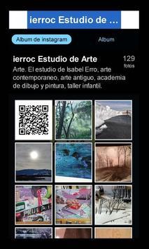 Arte!  ierroc Estudio screenshot 5