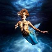 Hannah Mermaid icon