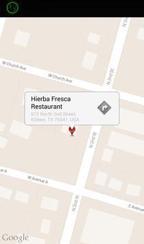 Hierba Fresca apk screenshot