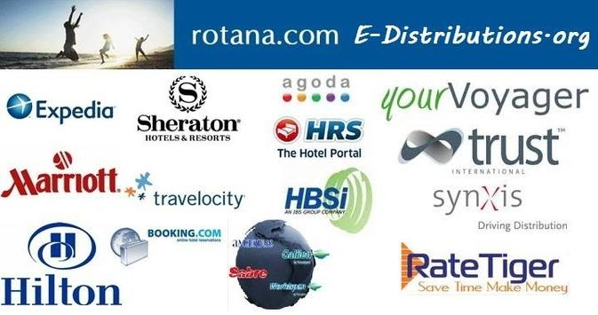 E-Distributions.org apk screenshot