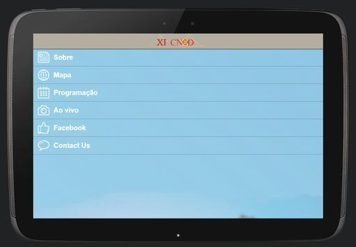 CNOD Floripa apk screenshot