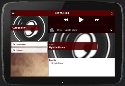 SKYCHIEF screenshot 9