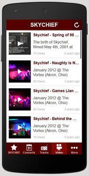 SKYCHIEF screenshot 1