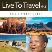 Live To Travel NL icon
