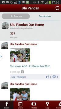 Ulu Pandan poster
