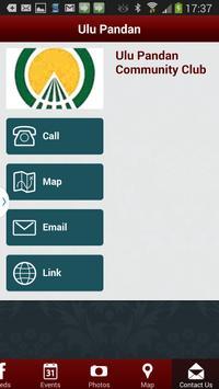 Ulu Pandan apk screenshot