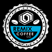 REMIXCoffeeCo icon