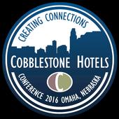 Cobblestone Conference icon
