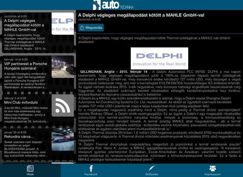 Autotechnika apk screenshot