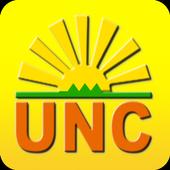 UNC Connect icon