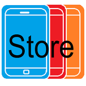 Free Phone Store icon