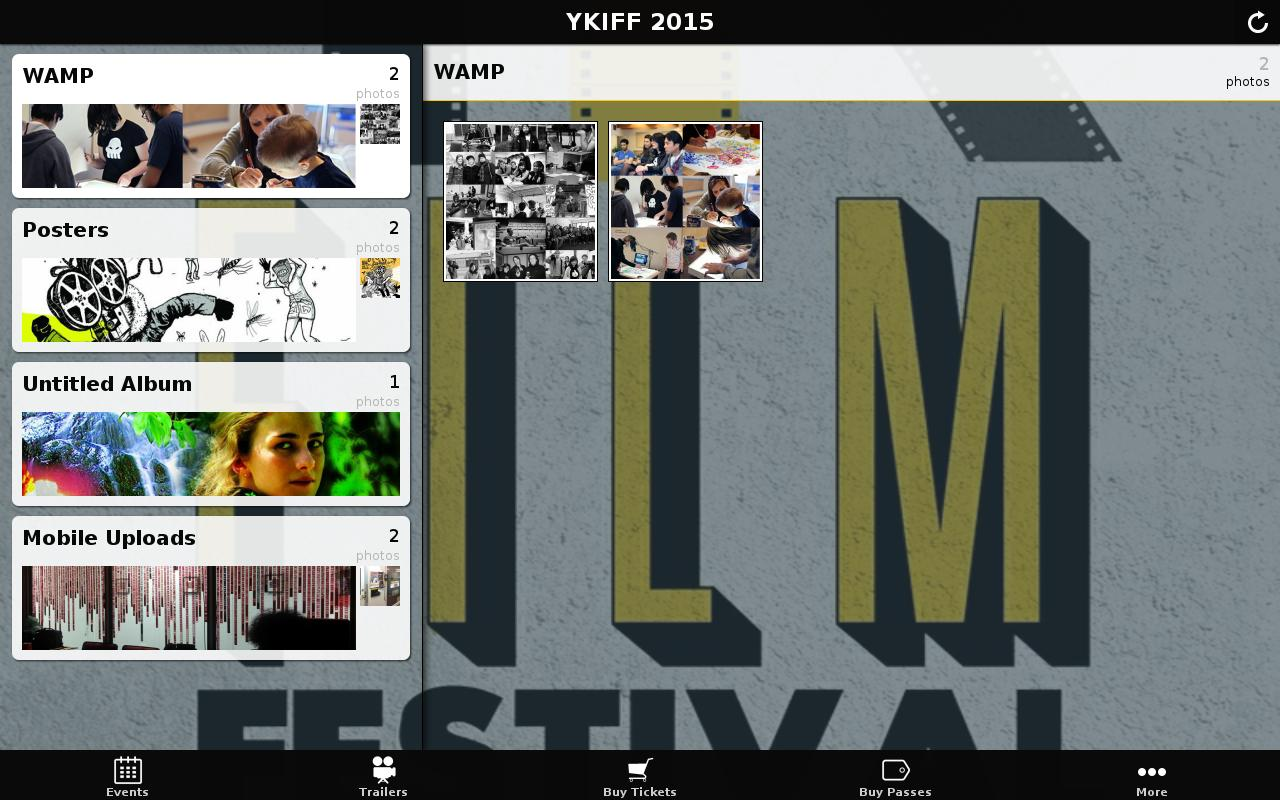WAMP for Android - APK Download