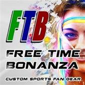 Free Time Bonanza icon