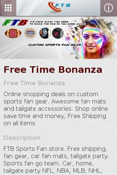 Free Time Bonanza screenshot 4