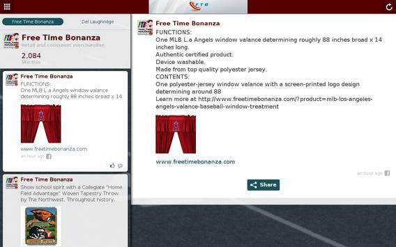 Free Time Bonanza screenshot 2
