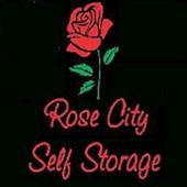 Rose City Self Storage icon