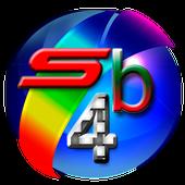 SB4 RÁDIO E TV icon