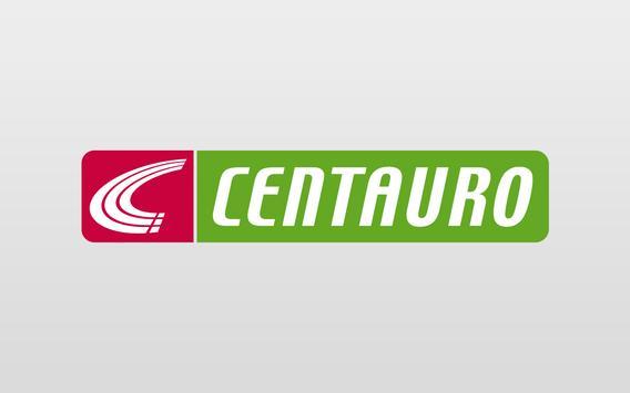 Centauro Imprensa screenshot 2