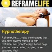 ReframeLife Hypnotherapy icon