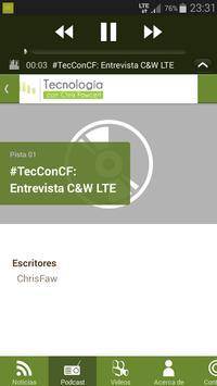 Tecnología Centroamérica apk screenshot
