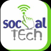 Social TECH icon