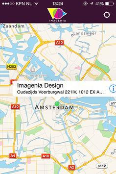 Imagenia screenshot 1