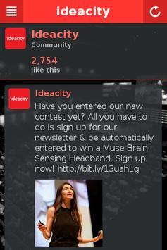 ideacity screenshot 1