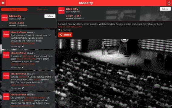 ideacity screenshot 2