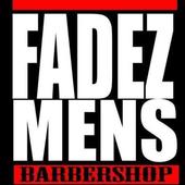 Fadez Barbershop icon