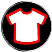 Accent T-Shirts icon