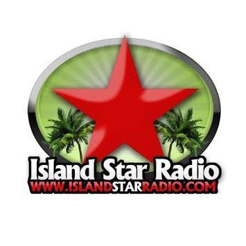Island Star Radio poster