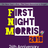 First Night Morris County icon