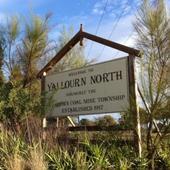 Yallourn North Vic icon