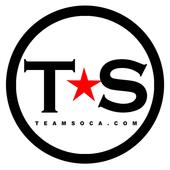 Team Soca. icon