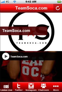 Team Soca. screenshot 5