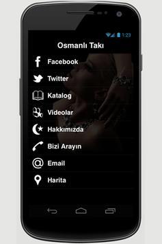 Osmanli Taki poster