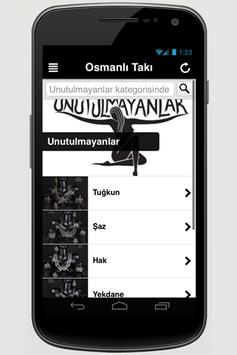Osmanli Taki apk screenshot