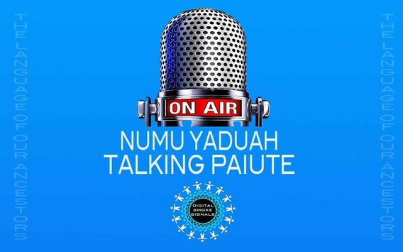 Talking Paiute- Numu Yaduan screenshot 4