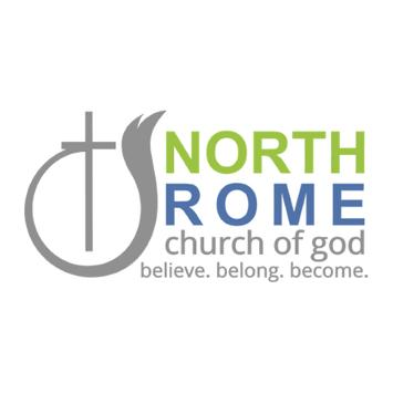 North Rome Church of God poster